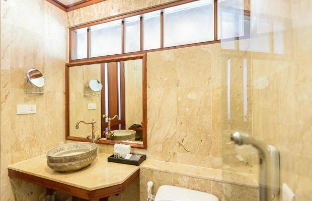 фотографии отеля Khaolak Oriental Resort изображение №15