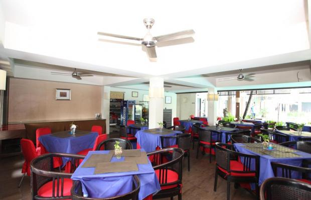 фото отеля Sanur Agung изображение №13