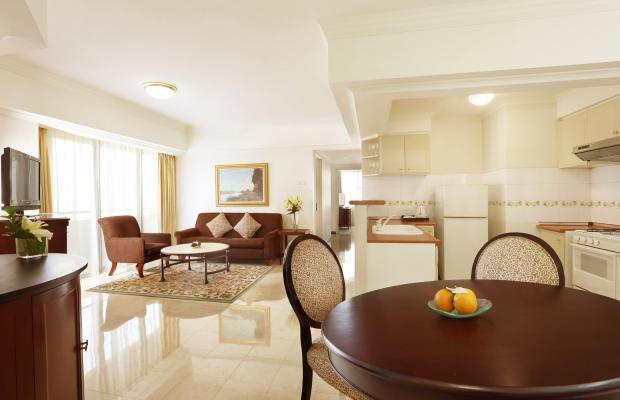 фотографии Hotel Aryaduta Semanggi изображение №40