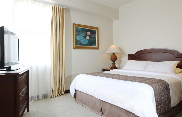 фото Hotel Aryaduta Semanggi изображение №38