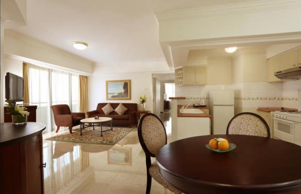 фото Hotel Aryaduta Semanggi изображение №18