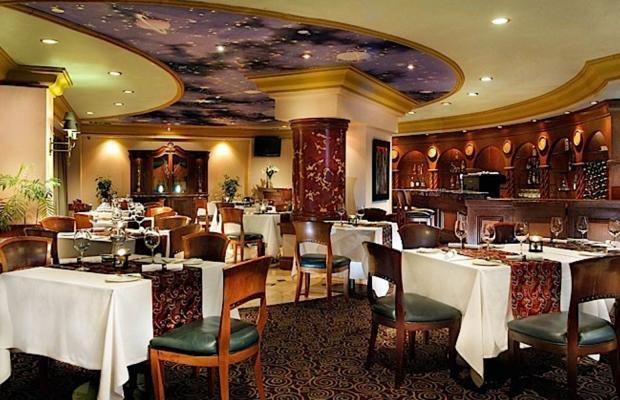 фотографии отеля Hotel Aryaduta Semanggi изображение №7