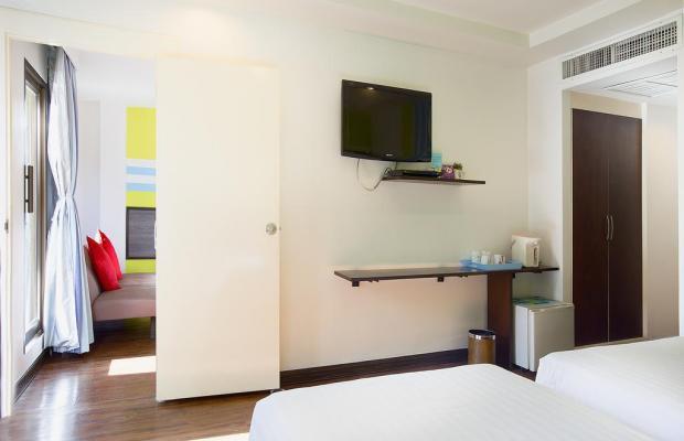 фото отеля Astera Sathorn изображение №17