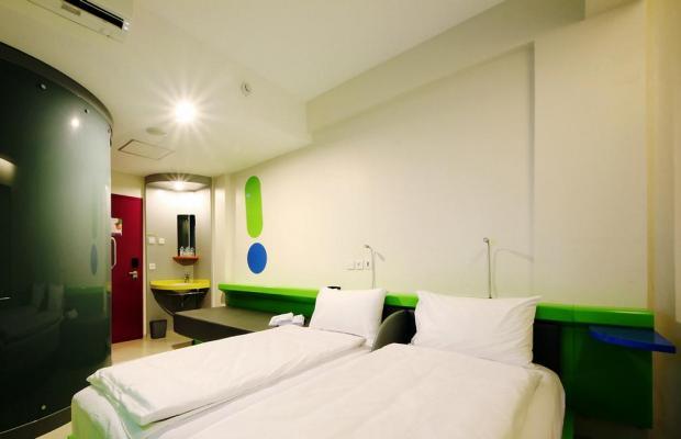 фотографии POP! Hotel Airport Jakarta изображение №16
