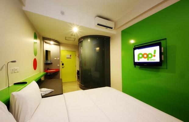 фотографии отеля POP! Hotel Airport Jakarta изображение №15