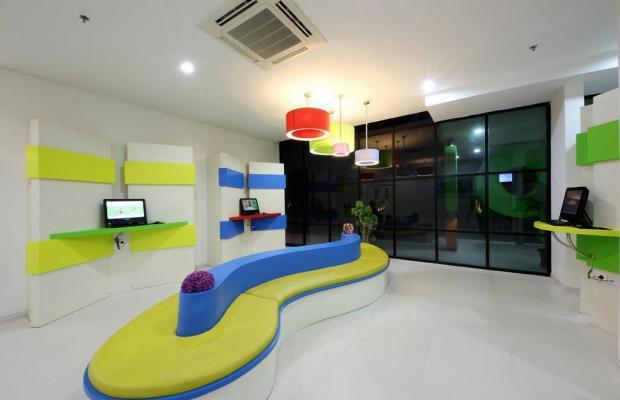 фото отеля POP! Hotel Airport Jakarta изображение №13