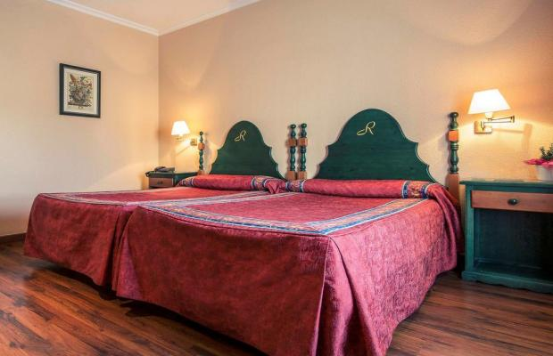 фото отеля Mercure Rio Badajoz изображение №5