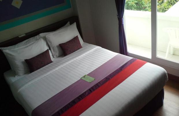 фото отеля Sawasdee Hotel @ Sukhumvit Soi 8 изображение №9