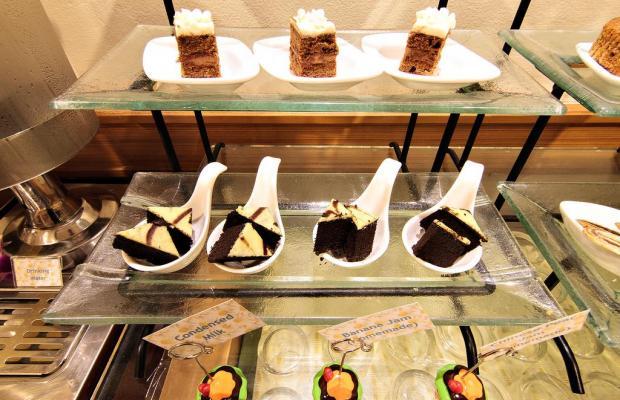 фотографии Bossotel Inn Bangkok изображение №32