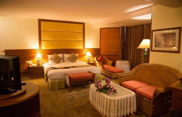 фото отеля Gateway Hotel Phayao изображение №17