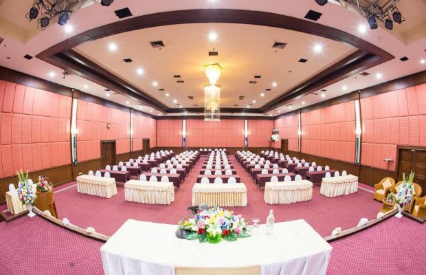 фото отеля Gateway Hotel Phayao изображение №9