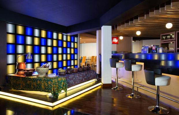 фотографии отеля Aston Rasuna изображение №19