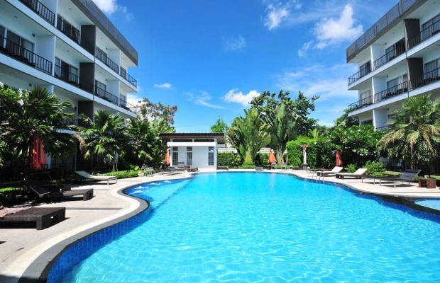 фото BS Residence Suvarnabhumi (ex. Royal Paradise Bangkok) изображение №34