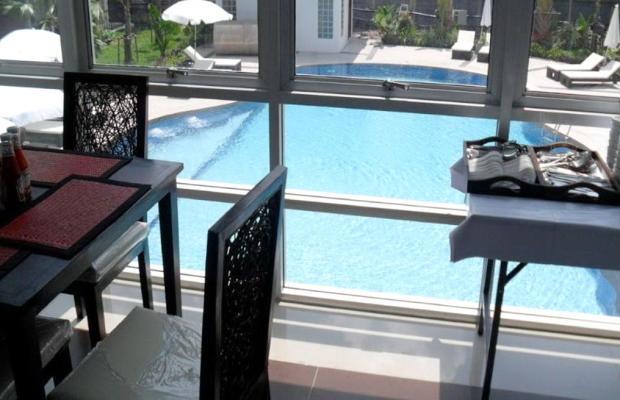 фото отеля BS Residence Suvarnabhumi (ex. Royal Paradise Bangkok) изображение №29