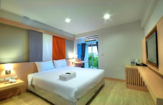 фотографии отеля BS Residence Suvarnabhumi (ex. Royal Paradise Bangkok) изображение №23