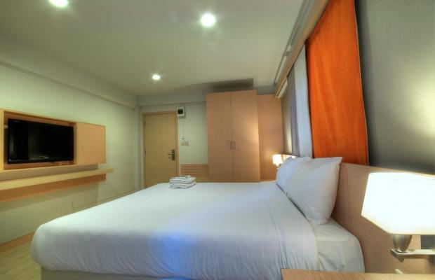 фотографии отеля BS Residence Suvarnabhumi (ex. Royal Paradise Bangkok) изображение №7