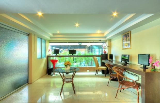фото отеля BS Residence Suvarnabhumi (ex. Royal Paradise Bangkok) изображение №5