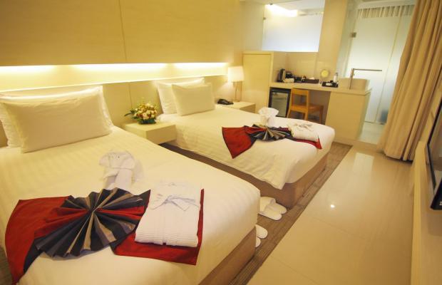 фотографии отеля Aspira Hiptique Sukhumvit 13 (ex. Bangkok Hiptique Residence; I Galleria Sukhumvit 13; D Varee Diva Hiptique) изображение №11