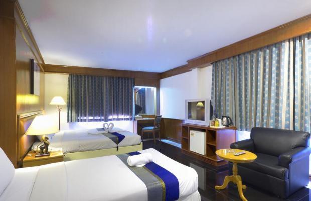 фотографии Silom Avenue Inn изображение №12