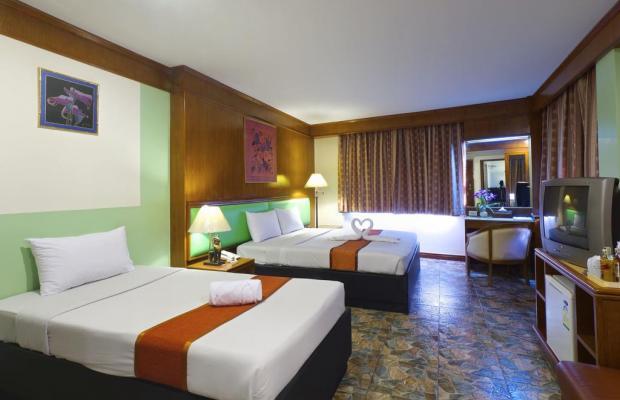 фотографии отеля Silom Avenue Inn изображение №3