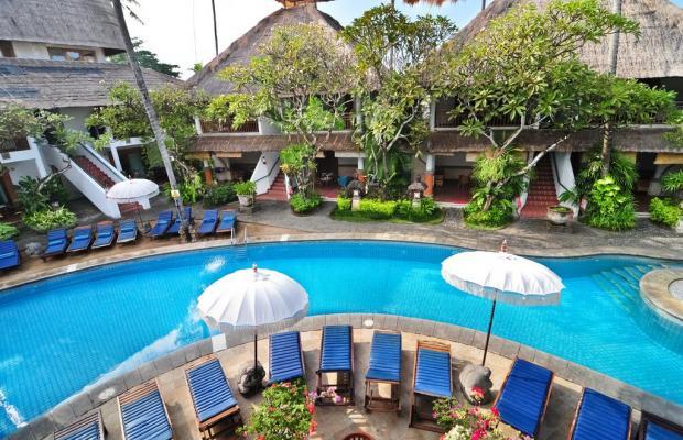 фотографии отеля Sativa Sanur Cottage Bali изображение №23