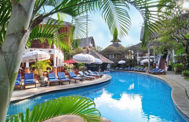 фото отеля Sativa Sanur Cottage Bali изображение №21