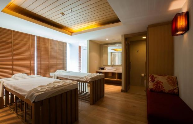 фото отеля Sivatel Bangkok изображение №25