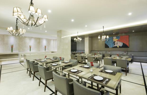 фото Centre Point Hotel Chidlom (ex. Centre Point Langsuan) изображение №26