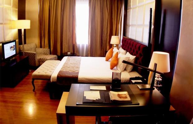 фото отеля Ciputra Semarang изображение №5