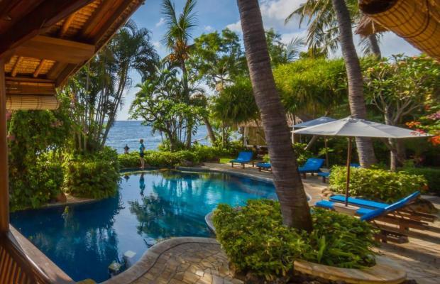 фото отеля Santai Hotel изображение №5