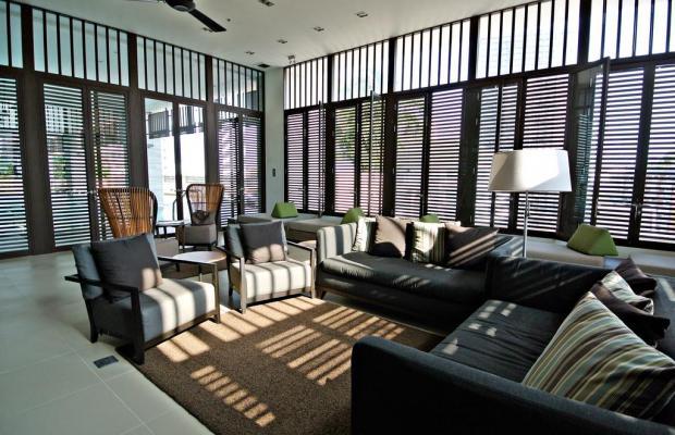 фото отеля Somerset Park Suanplu изображение №25