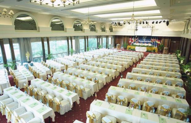 фотографии Chaophya Park Hotel изображение №16