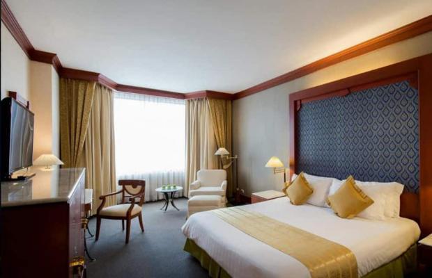 фотографии отеля Chaophya Park Hotel изображение №3