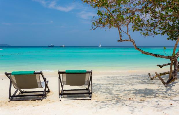 фотографии Holiday Inn Resort Phi Phi изображение №36