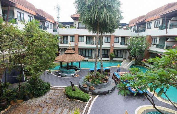 фото P.P. Palmtree Resort изображение №54