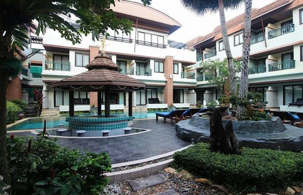 фото отеля P.P. Palmtree Resort изображение №33