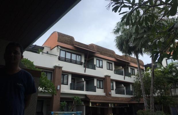фото P.P. Palmtree Resort изображение №14