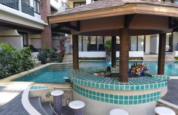 фото P.P. Palmtree Resort изображение №6