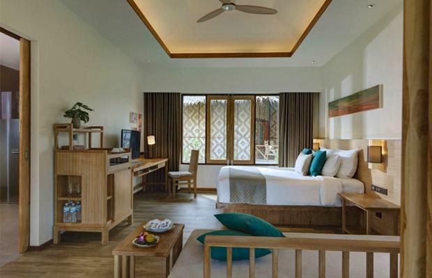 фото отеля Phi Phi Island Village Beach Resort (ex. Outrigger Phi Phi Island Resort & Spa) изображение №73