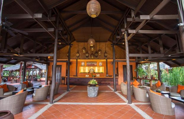 фотографии отеля Phi Phi Island Village Beach Resort (ex. Outrigger Phi Phi Island Resort & Spa) изображение №19