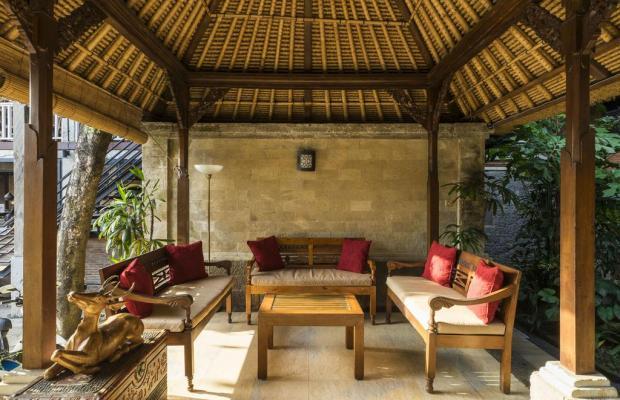 фото Adi Cottage Ubud изображение №26