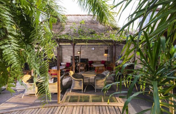 фотографии отеля Adi Cottage Ubud изображение №23