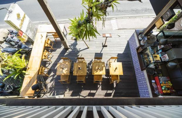 фото отеля Adi Cottage Ubud изображение №5