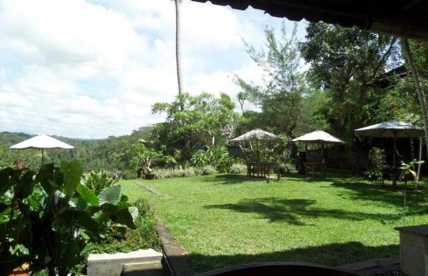 фотографии Sayan Terrace Resort изображение №20