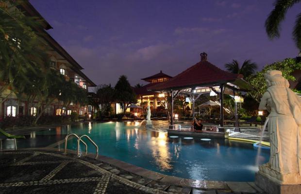 фотографии Adi Dharma Hotel изображение №36