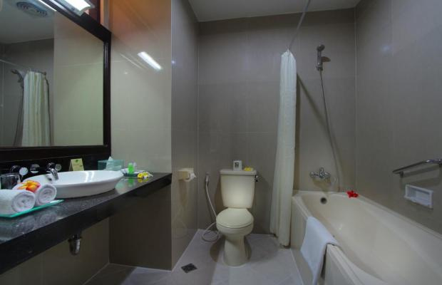 фотографии Adi Dharma Hotel изображение №4