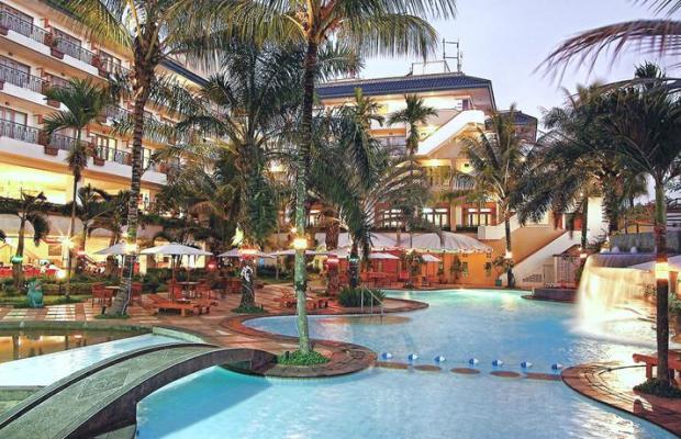 фотографии The Jayakarta Bandung Suites Hotel & Spa изображение №16