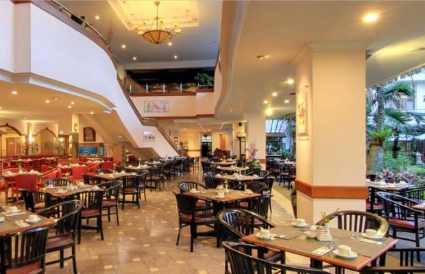 фотографии The Jayakarta Bandung Suites Hotel & Spa изображение №8