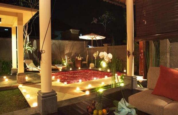 фото отеля Kamuela Sanur (ex. Aston Legend Villas) изображение №13