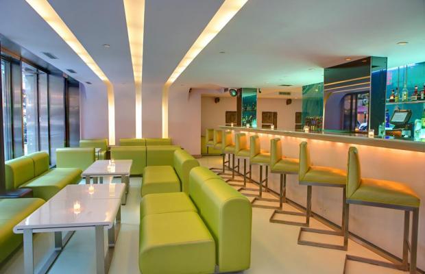 фотографии отеля Shoreham Hotel изображение №31